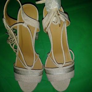 Charlotte Russe Women's Heels